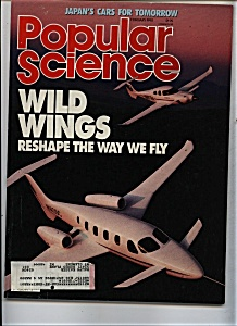 Popular Science - February 1990 (Image1)