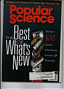 Popular Science - December 1994 (Image1)