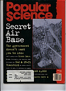 Popular Science - March 1994 (Image1)