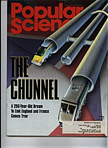 Popular Science - May 1994 (Image1)