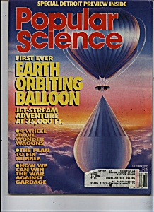 Popular Science - October 1990 (Image1)