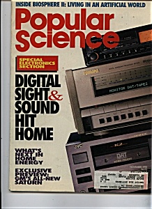Popular Science - November 1990 (Image1)