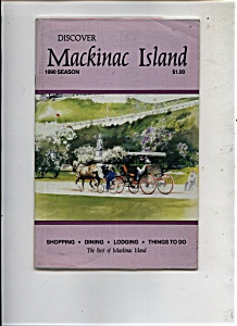 Discover Mackinac Island - 1990 Season