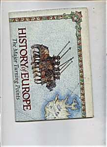 History of Europe & Making of Hawaii - 2 maps with hist (Image1)
