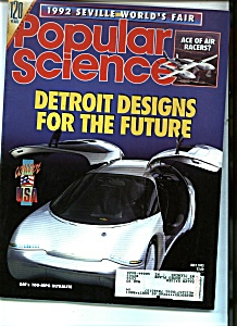 Popular Science - May 1992 (Image1)