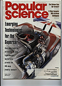 Popular Science - June 1994 (Image1)