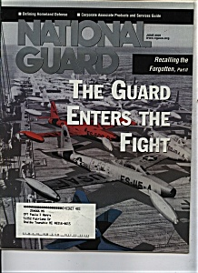 National Guard - April 2001, June & July 2001 (Image1)