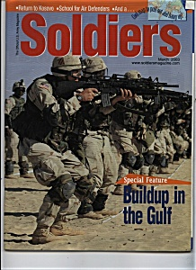 Soldiers - March 2003 (Image1)