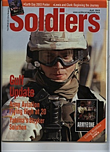 Soldiers - April 2003 (Image1)