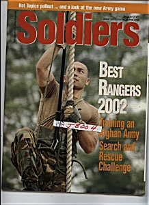 Soldiers - August 2002 (Image1)