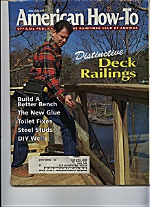 American How-To - May/June 1997 (Image1)