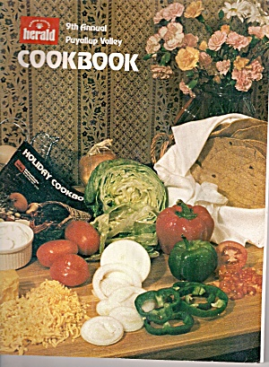 HERALD  cookbook --  November 23, 1982 (Image1)