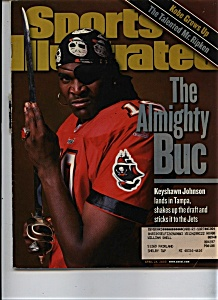 Sports Illustrated - April 24,2000 (Image1)
