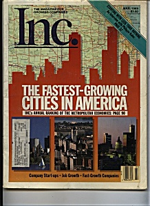 Inc. - March  1989 (Image1)