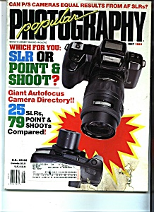 Photography - May 1993 (Image1)