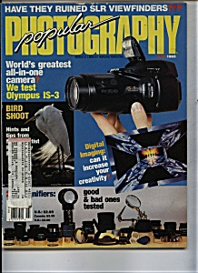 Photography - July 1993 (Image1)