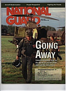 National Guard = May 2001 (Image1)