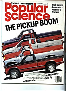Popular Science - Octrober 1986 (Image1)