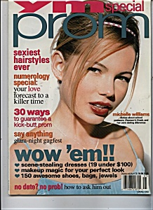 YM Special - Young & Modern -  1998 (Image1)
