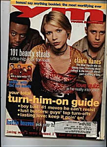 YM - Young & Modern -  April 1999 (Image1)