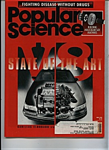 Popular Science -  May 1993 (Image1)