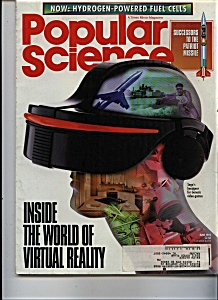 Popular Science - June 1993 (Image1)
