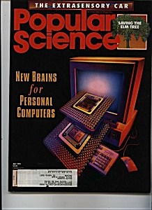Popular Science - July 1993 (Image1)