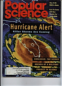 Popular Science - September 1995 (Image1)