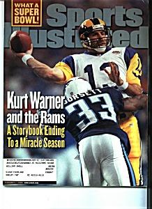 SportsIllustrated - February 7, 2000 (Image1)