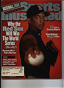 Sports Illustrated - March 27, 2000 (Image1)