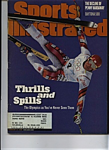 Sports Illustrated - February 23, 1998 (Image1)