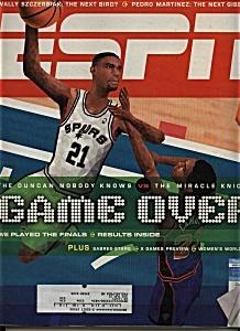 ESPN - June 28, 1999 (Image1)