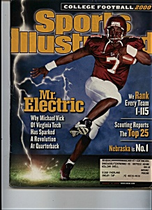 Sports Illustrated - August 14, 2000