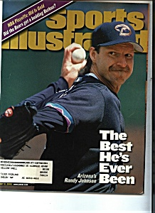 Sports Illustrated - May 8, 2000 (Image1)