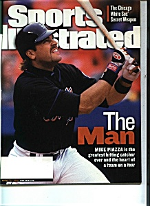 Sports Illustrated -August 21, 2000 (Image1)