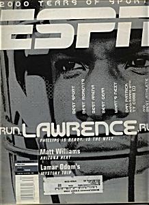 ESPN - July 26, 1999 (Image1)