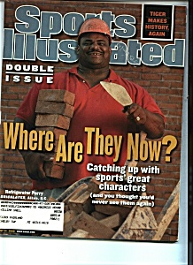 Sports Illustrated - July 31, 2000 (Image1)