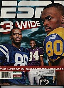 ESPN  - January 10, 2000 (Image1)