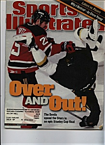 Sports Illustrated - June 19, 2000 (Image1)