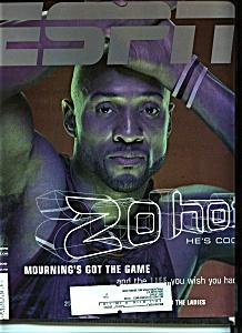 ESPN - March 20, 2000 (Image1)
