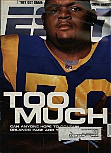 ESPN  - January 24, 2000 (Image1)