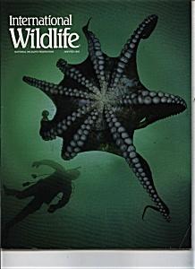 International Wildlife - Jan-Feb. 1995 (Image1)