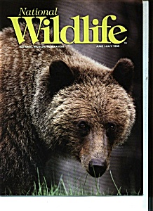 National Wildlife - June/july 1995