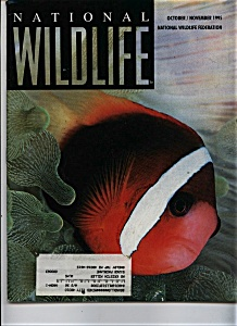 National Wildlife - October/November 1995 (Image1)
