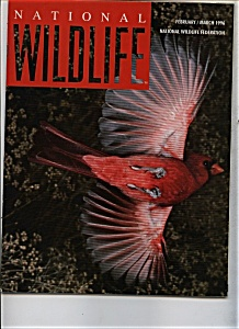 National Wildlife - February/March 1996 (Image1)