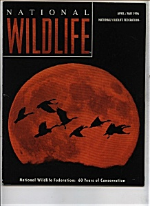 National Wildlife - April/May 1996 (Image1)