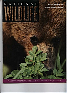 National Wildlife - August/September 1996 (Image1)