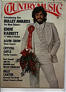 Country Music - January 1978 (Image1)
