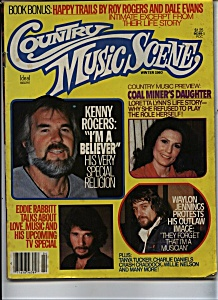 Country Music Scene - Winter 1980 (Image1)