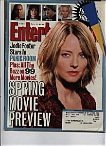 Entertainment - Feb. 15, 2002 (Image1)